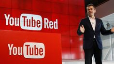 Youtube tendrá versión de pago, Youtube Red. - Sibohan - Tecnologia al Dia