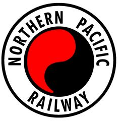northern pacific railway - Google Search