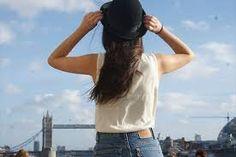 london girl tumblr - Cerca con Google