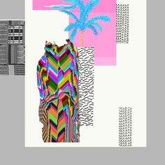 DIGITAL CONCEPTION FOR RUGS MADE MK.III.