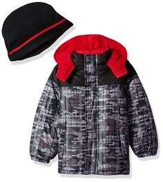 eded3628d99d 12 Best Boys modern winter Jackets by iExtreme images