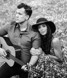 PROJECT | Amanda Sudano and Abner Ramirez of Johnnyswim for the April/May issue of Garden  Gun. Shot on location in Malibu, CA. One of my fave shoots this year - these two are a dream to photograph. A few outtakes from our shoot. (Source: amydickerson.com)