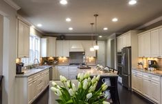 New Homes at The Woodlands of Brecksville | Brecksville, OH | Pulte Homes New Home Builders: