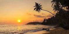 again a little further down the beach I saw this possible composition for a wonderful Hawaiian sunset photo. Landscape Photography, Nature Photography, Travel Photography, Southern Province, Fiji Islands, Sea World, Sri Lanka, Maui, Sun Lounger
