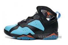http://www.yesnike.com/big-discount-66-off-cheap-nk-air-jd-7-black-blue-orange-for-sale-5byjc.html BIG DISCOUNT! 66% OFF! CHEAP NK AIR JD 7 BLACK BLUE ORANGE FOR SALE 5BYJC Only $80.00 , Free Shipping!