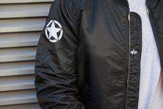 Alpha Industries MA-1 /// streetsupply.pl & Swietokrzyska 16 /// #streetsupply #swietokrzyska16 #alphaindustries #ma1 #bomberjacket #pilotjacket #fashion #instafashion #streetwear #streetstyle #streetfashion #urbanwear #sportswear #urban #hypebeast