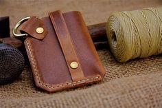 Custom leather craft