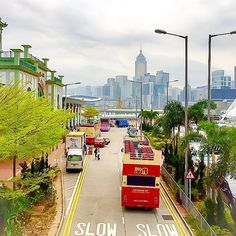 Photograph by mlee_2013  [More Hong Kong here →]