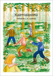 kaarniaispolku 14lk Early Childhood Education, Environmental Science, Forest Animals, Science And Nature, Geography, Teaching, School, Outdoor, Fictional Characters