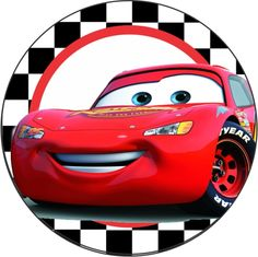 Trendy Ideas For Cars Rayo Mcqueen Png Car Themed Parties, Cars Birthday Parties, 3rd Birthday, Mc Queen Cars, Disney Princess Cupcakes, Festa Hot Wheels, Cars Birthday Invitations, Disney Cars Birthday, Car Themes