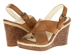 Gabriella Rocha Kakra Light Tan Burnished - 6pm.com