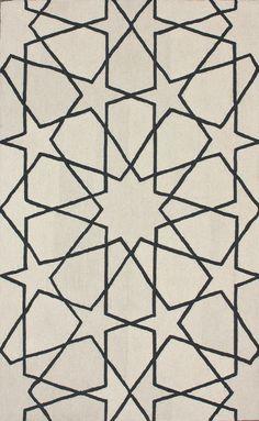 love. moorish pattern.