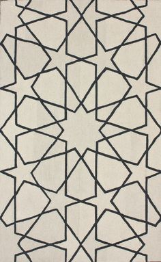 love. moorish pattern.