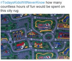 21 Things Today's Kids Will Never Know
