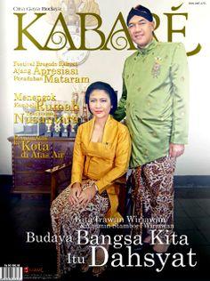 Kabare Magazine | Fe