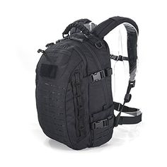 """Exactly what you want! """"Direct Action Dragon Egg Mk II Tactical Backpack Black"""" [Click here] to learn about this amazing product. *Limited stock available..."""