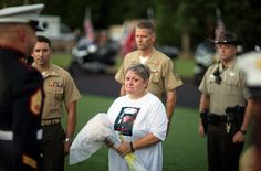 Slain Troops in Chattanooga Saved Lives Before Giving Their Own - The New York Times