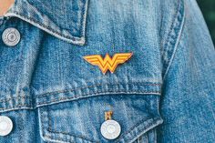 Life is tough, but so is Wonder Woman (and you).