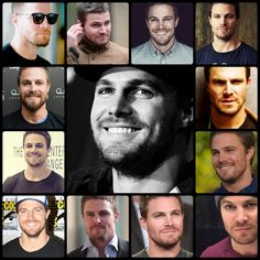 Amell Arrow Oliver And Felicity, Movie Posters, Movies, Fictional Characters, Films, Film Poster, Cinema, Movie, Film
