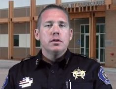 [Video] Colorado Sheriff Calls Out Obama After President�s Visit to Denver