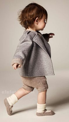 ALALOSHA: VOGUE ENFANTS: The new AW14 kids' collection from Burberry