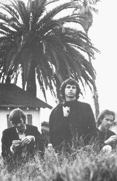 Promo photo shoot, Los Angeles CA January 1967: Photo by Bobby Klein