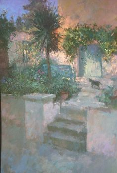 Artists Garden Jacqueline Williams