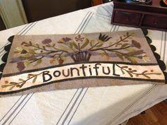 Winding Vine Wanderings: Boxwood & Berries ~ Part 2