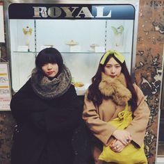 Fur Coat, Singer, Girls, Cute, Jackets, Fashion, Toddler Girls, Down Jackets, Moda