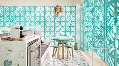 Diseño de Concepto en Hospitalidad: LatinoAmerican / Cadena Concept Design, Cortesía de Cadena Concept Design