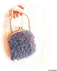 Abendtasche von *Taschenatelier* auf DaWanda.com