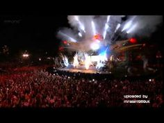 HD - Paul McCartney Diamond Jubilee Concert - June 4 2012 >> no words needed >> definitely still unbelievably magical after all this time...