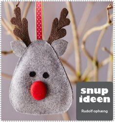 Rudolf ophæng - stof2000.dk