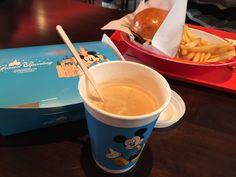 coffee @ Shanghai Disneyland