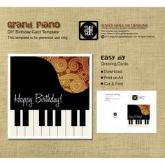 A Perfect Happy Birthday For Music Lovers