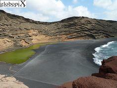 El Golfo - Lanzarote (Canary Islands)