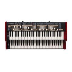 Nord C2D Combo Organ.