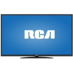 Best RCA LED55G55R120Q 55 Inch 1080p LED HDTV for Cyber Monday sales 2015 at Walmart