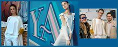 Blanca Padilla Ya es primavera 2016 en Aloastyle Magazine