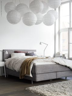 Hoping this bed comes to a US Ikea with the new catalog roll out in August | Livet Hemma – IKEA