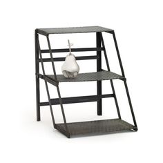 """Eclipse Home Collection Parts Changing Ladder 14"""" L x 17"""" W x 18.5"""" H"""