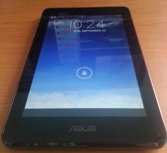 Rumor about new ASUS MeMO Pad 7″