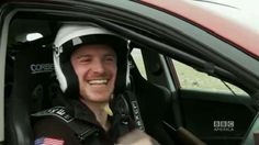 Top Gear (especially if Michael Fassbender is in the reasonable priced car)