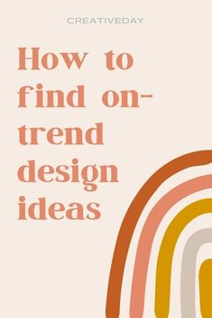 Where to Do Design Trend Research | creative day Fabric Design, Pattern Design, Stock Websites, Modern Fabric, Beautiful Patterns, Design Process, Research, Design Trends, Your Design
