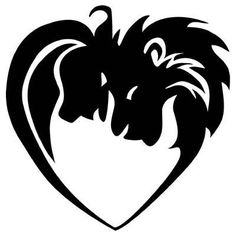 Leo and Aries here!!! I like it... May be my next tattoo... Let's see what's to come...