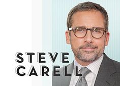 The Importance of Being Steve Carell