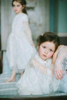 Aristocrat kids. Lapset blog