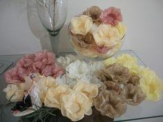 forminhas de papel de seda para doces - Pesquisa Google