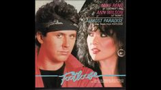 Mike Reno and Ann Wilson - Almost Paradise (HQ)
