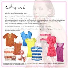 iheart - zeigt einen entspannten contemporary Look, der auf Layering und einen coolen Mix von Shirts, Strick und Seidenoberteilen setzt.
